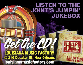 Joint's Jumpin' Jukebox